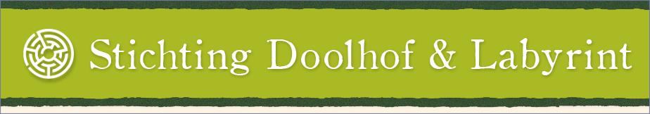bezoek de website van de stichting doolhof en labyrint